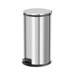 Hailo Pure L Stainless